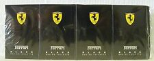 FERRARI BLACK  LOT OF '20' 1.9 ML EDT VIALS APPROX 1.4 0Z+FREE TRAVEL SPRAYER