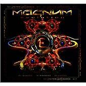 Magnum - Evolution (2001-2011: Re-Recorded, Re-Mastered, Re-Visited) (CD)  NEW
