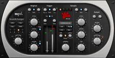 SPL DrumXchanger Drum Replacement & Transient Designer Plugin AAX RTAS VST AU
