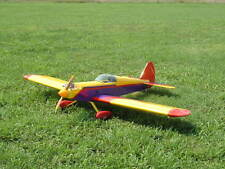 """Super Sportster 20""     48 inch Wing Span  Sport  Giant RC Model AIrplane Plans"