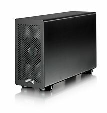 AKiTiO Thunder2 PCIe Expansion Chassis TC2PC-TIA-AKTU (without PCIe card)