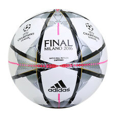 Adidas Finale Milano Capitano 2016 Football Sports Soccer Ball AC5488 Size 5
