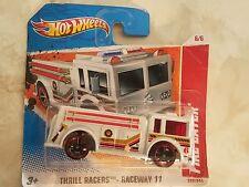 2011 Hot Wheels 222 Fire-Eater 222/244 Thrill Racers Raceway '11