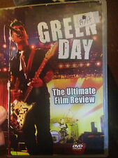 Green Day Ultimate Film Review Dts)----DVD
