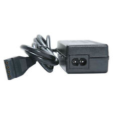 110V AC to 12V,5A DC adapter w/ 4pin molex connector
