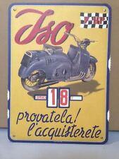 CALENDARIO PERPETUO PIAGGIO VESPA VINTAGE 37 CM 7 HP FORME