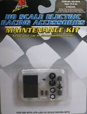 "Life Like HO Slot Car Parts - ""T"" Car Tune-Up Kit -  433-9016"