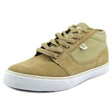 DC Shoes Tonik Mid S Men US 9 Brown Skate Shoe