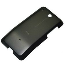 HTC TOUCH HERO GOOGLE g2 COVER POSTERIORE COPRIBATTERIA COVER GUSCIO ORIGINALE NUOVO BLACK