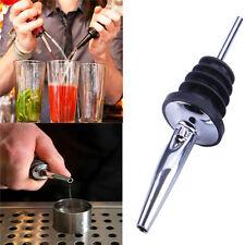 In acciaio inox versatore olio sughero barista accessori vino vino bocca