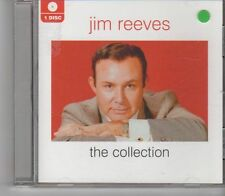 (FX313) Jim Reeves, The Collection - 2007 CD