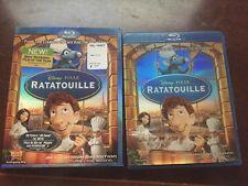 Ratatouille (Blu-ray Disc, 2007)