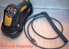 Motorola Symbol DS3478-SFBar Code Reader - Wireless - DS3478-SF20005WR KIT