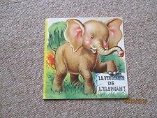 CONTES D ENFANTS 5 LA VENGEANCE DE L ELEPHANT kolff & co
