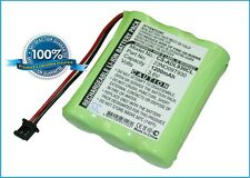 NEW Battery for Bosch BT192 CM517 CT-COM 314 Ni-MH UK Stock