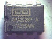 OPA2228PA