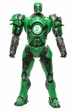 "DC Direct GREEN LANTERN STEL 7"" Action Figure 2011"