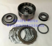 4L80E 97-UP DIRECT DRUM SET MOLDED PISTON 34 ELEMENT SPRAG HD TH400 REPLACEMENT