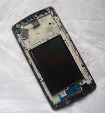 LCD Housing Bezel Front Cover Frame Panel Repair For LG G3 S/ G3 Beat / G3 Vigor