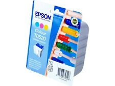 EPSON ORIGINAL COLOR S020089 S020191 T052  for Stylus Color 640 670 440