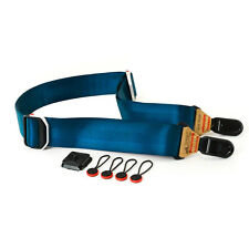 Peak Design Slide Summit Edition - Tallac. Navy Blue Camera Sling / Strap SL-T-2
