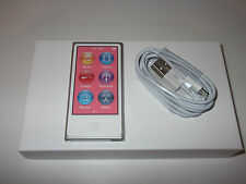 Apple iPod Nano 7th Generation Silver 16GB Latest Model - New!!!!