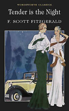 Tender is the Night by F. Scott Fitzgerald (Paperback, 1994)
