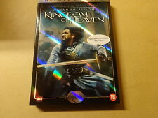 2-DISC DELUXE EDITION DVD / KINGDOM OF HEAVEN ( ORLANDO BLOOM )
