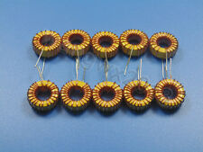 10PCS 22uH 22UH 3A coil wire wrap toroid inductor choke
