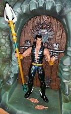 "Marvel Legends CAPTAIN AMERICA Civil War Wave 2 NAMOR Exclusive 6"" Figure LOOSE"