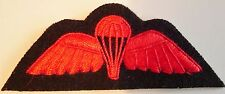 ROYAL MARINES COMMANDO AIRBORNE QC CLASSIC STYLE WINGS