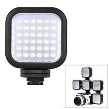 HOT Godox LED36 Video Light 36 LED Lights for DSLR Camera Camcorder DVR D7W6