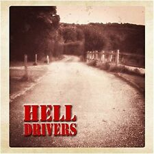 Songs Of Love & Hate - Hell Drivers (2015, CD NEUF)
