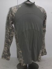 Massif Mountain Gear Company Mens Army Combat Shirt Acu Size X Large Uniform