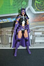 DC COMICS DC UNIVERSE  CLASSICS THE HUNTRESS  6""