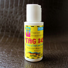 4% Topical Anesthetic Gel For Relief Of PainTattoo Permanent Makeup TAG #45