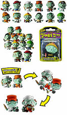 Set of 6 Zombie Zity Swobblerz - Brand New