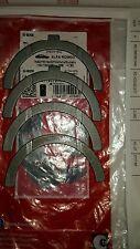 Rasamenti albero motore Alfa Romeo 1800/2000