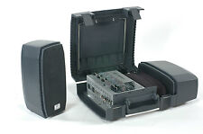 PEAVEY MESSENGER PORTABLE SOUND SYSTEM (PA) NEW