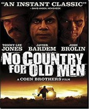 No Country For Old Men (Ws)  DVD NEW