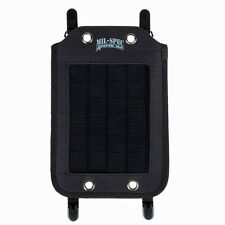 Mil-Spec Adventure Gear Life Micro Solar Charger