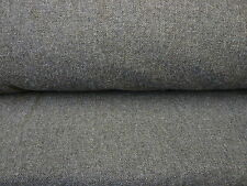 3mts SUPERB QUALITY HEAVY 100%WOOL FABRIC COATING,FURNISHING,REENACTMENTS ETC.