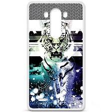 Coque housse étui tpu gel motif tigre swag LG G3 d830