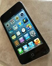 Apple iPod Touch 4th Generation Model A1367