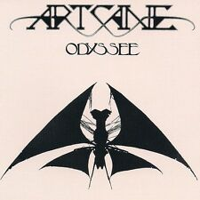 "Artcane ('77 French prog): ""Odissea"" (CD)"