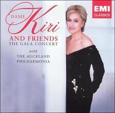 Dame Kiri & Friends: The Gala Concert 2006 by Te Kanawa, Kiri eXLibrary