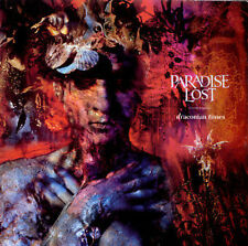 Draconian Times by Paradise Lost CD, Jan-1996, Relativity Label Metal
