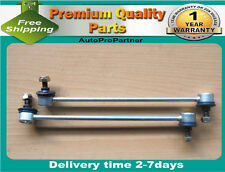 2 FRONT SWAY BAR LINKS TOYOTA CAMRY 97-01