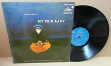 Orchestral Suite MY FAIR LADY Liberty LRP3033 London Festival Orchestra ORNANDEL