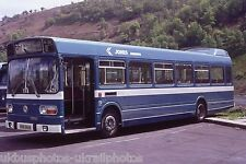 JONES, ABERBEEG GHB682N 6x4 Bus Photo